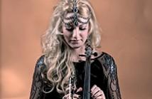 Bollywood Violinist Birmingham