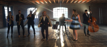 Electro Swing Band London
