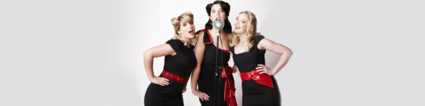 1940s vocal group
