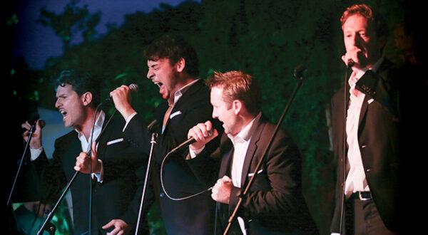 male opera band