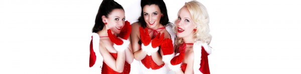 Hire Christmas Singers London