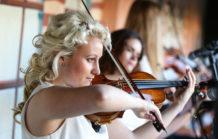 London Violinist