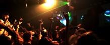 female DJ London