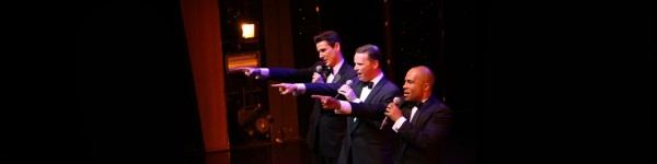 Rat Pack Show for Croporate Events and Parties.